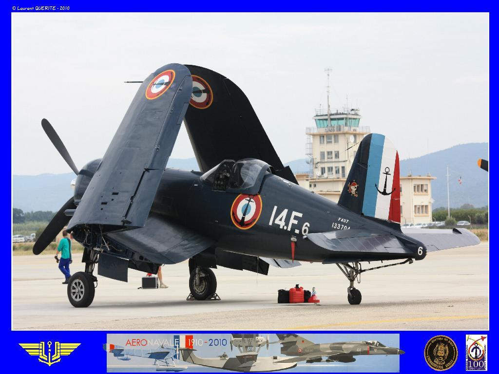 100 ème anniversaire de l'Aéronautique navale - Page 9 185_fo10