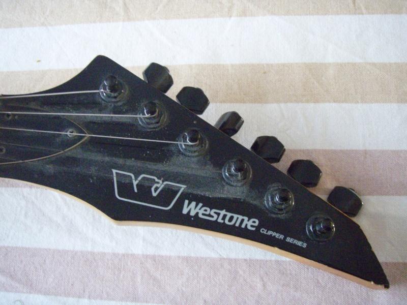 series - Westone Clipper Series CL4112 P1200011
