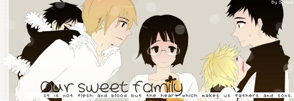 Votes [23/05] La Famille Sweetf10