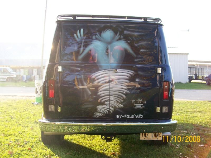 97ca068e2a Hy~Rollin Vans