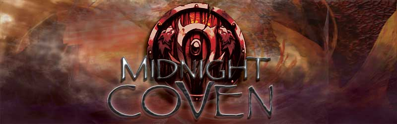 -AQW Clan- The Midnight Coven