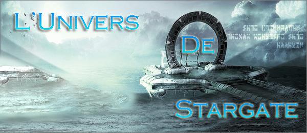 L'Univers De Stargate