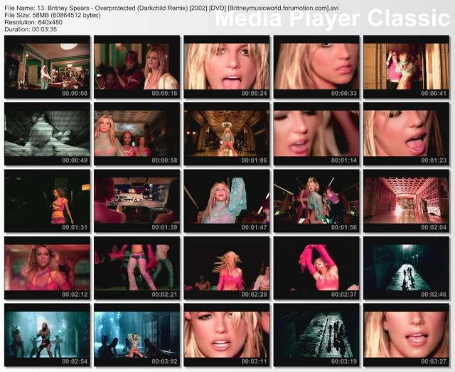 Videography Britne13