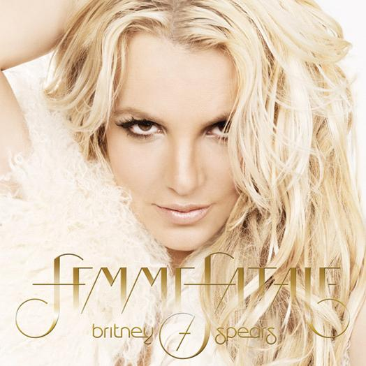 Britney Spears Album Collection Britne15