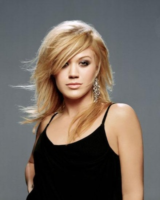 NEW: Kelly Clarkson - The Day We Fell Apart (HQ+UNTAGGED) Kelly_11