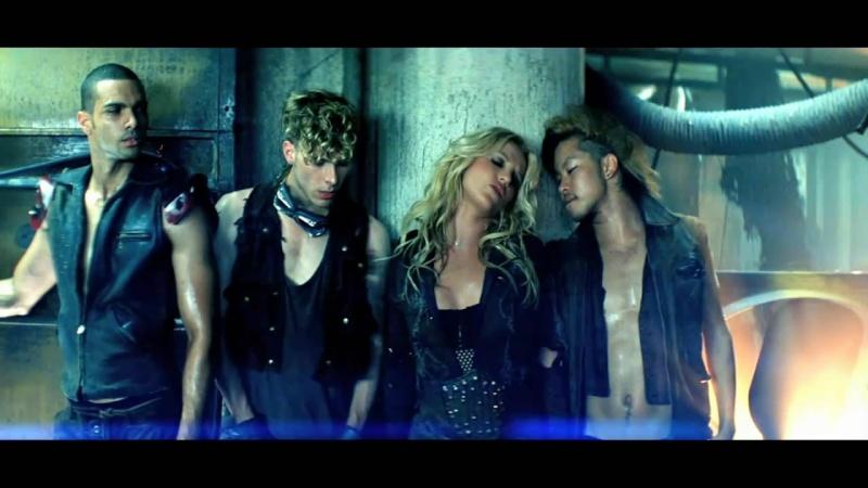 Till The World Ends (Music Video) (HD) (720 & 1080p) Ttwe10