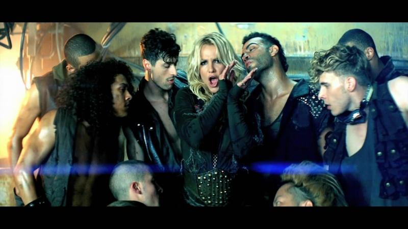 Till The World Ends (Music Video) (HD) (720 & 1080p) Ttwe210