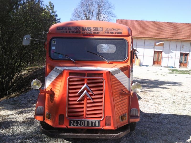 Type Hw doubles essieux Snc00113
