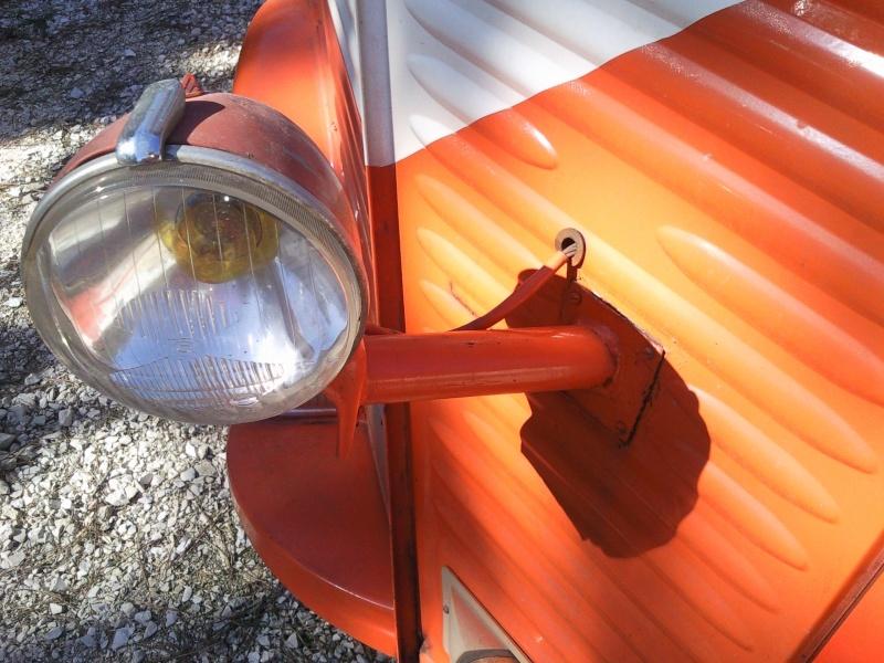 Type Hw doubles essieux Snc00114