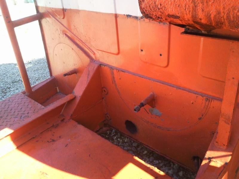 Présentation : Hw plateau double essieux (Cholera) Snc00123