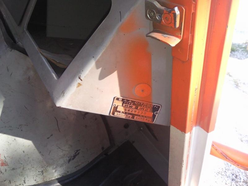 Présentation : Hw plateau double essieux (Cholera) Snc00124