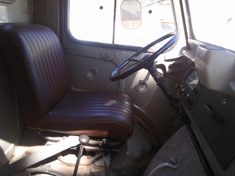 Type Hw doubles essieux Snc00125