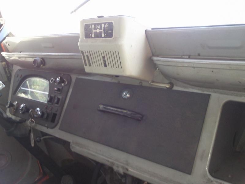 Type Hw doubles essieux Snc00126