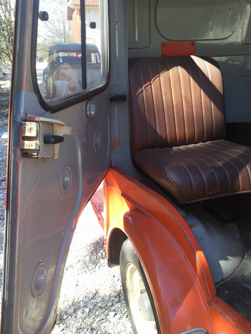 Type Hw doubles essieux Snc00128
