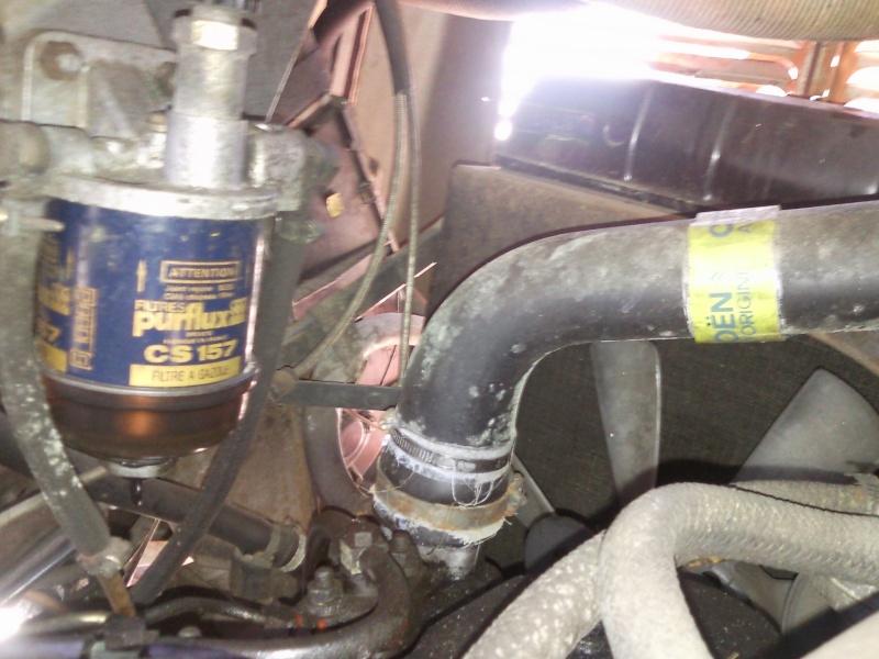 Type Hw doubles essieux Snc00132