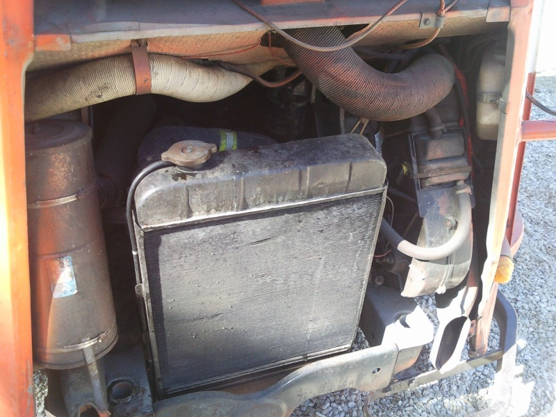 Type Hw doubles essieux Snc00133