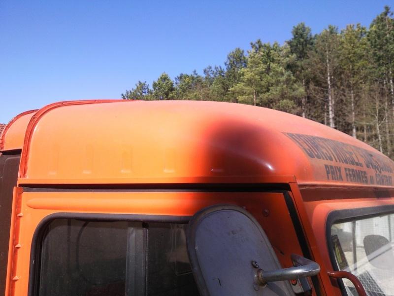 Type Hw doubles essieux Snc00211
