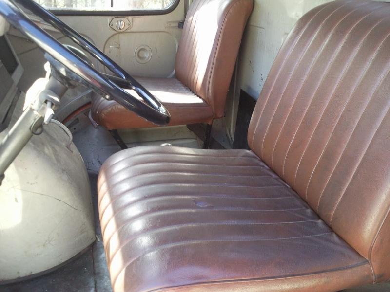 Type Hw doubles essieux Snc00214