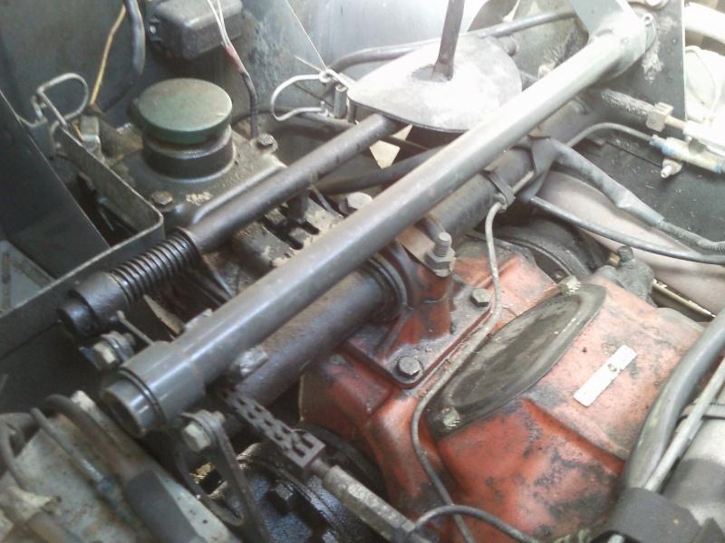 Type Hw doubles essieux Snc00221
