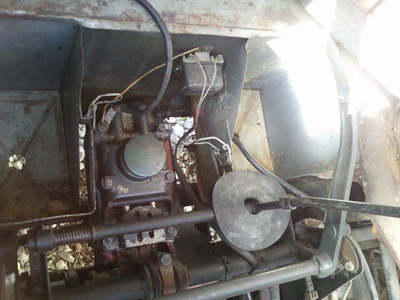 Type Hw doubles essieux Snc00223
