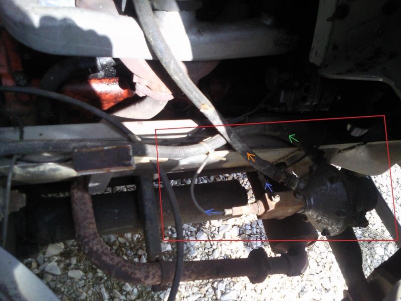 Type Hw doubles essieux Snc00230