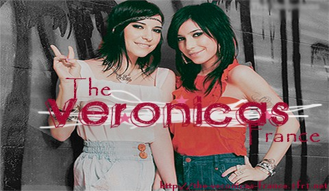 The Veronicas France Forum