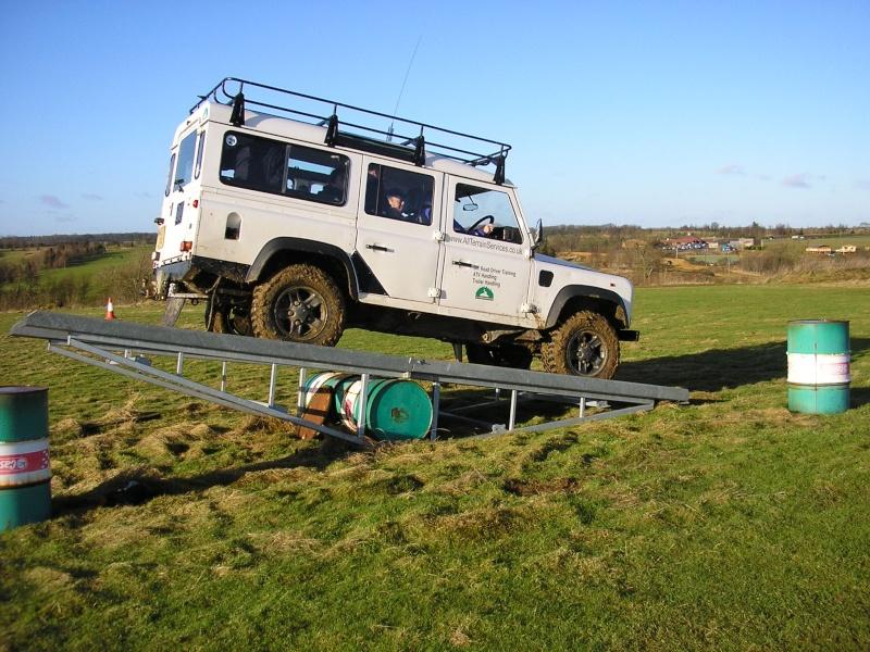 Greetham Off Roading Event P1010824