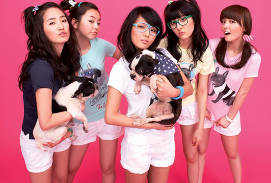 The Official WONDER GIRLS thread! Wonder13