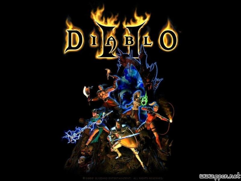 Server de Diablo 2 LoD