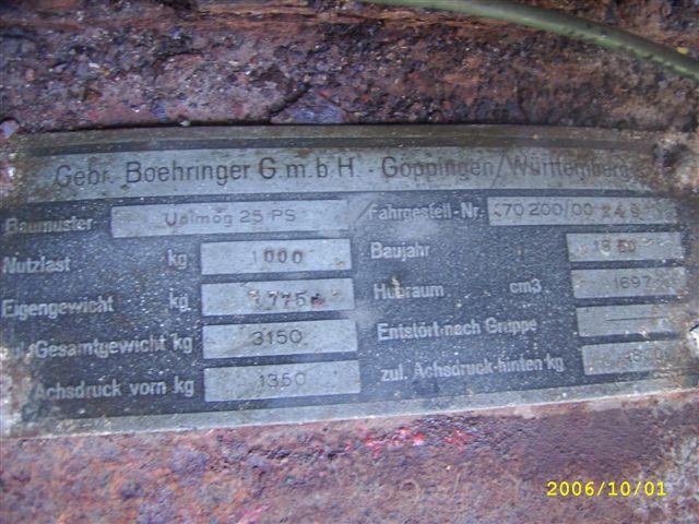 un 421 Belge Boerhi10