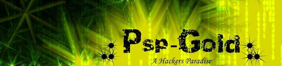 PSP Gold
