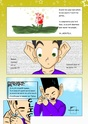 LA SUITE page 1-2-3-4 P210