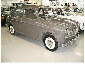 Les Fiat (anciennes) 110010