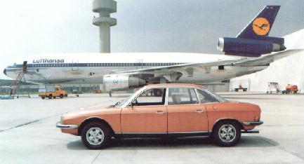N.S.U.  Wercke 196811