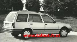 La Peugeot 309 309_br12