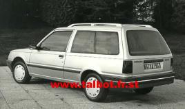 La Peugeot 309 309_br13