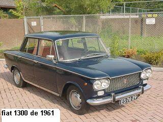 Les Fiat (anciennes) Fiat1310