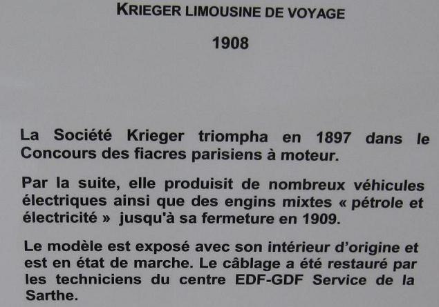 les Automobiles Kriéger Img_2111