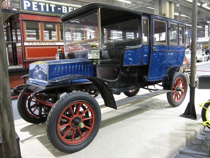 les Automobiles Kriéger La_lim11