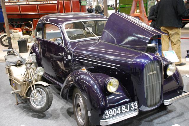 les Automobiles Kriéger Milde_13