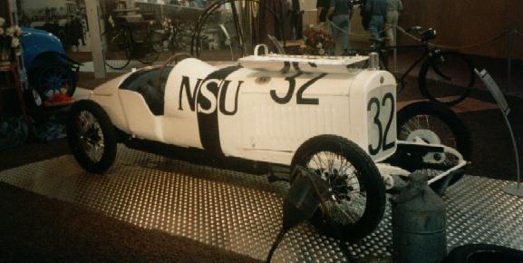 N.S.U.  Wercke Nnsu-210