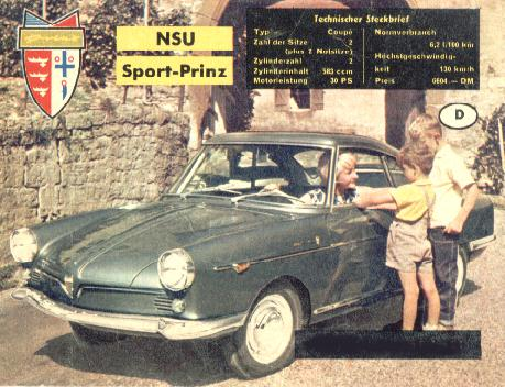 N.S.U.  Wercke Sportp10