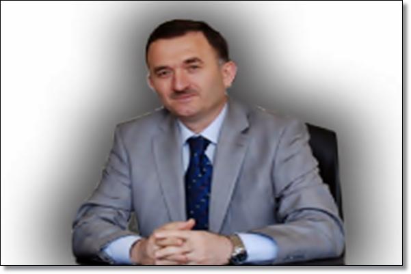 Beyşehir Belediye Başkanı İzzet Taşcı'nın 23 Nisan Mesajı 3425de10