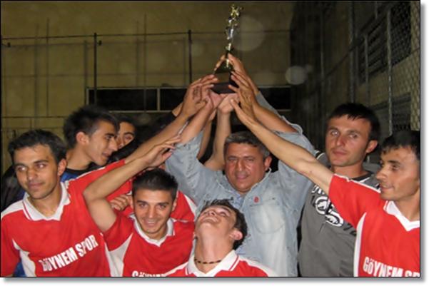 Şampiyon Göynemspor Sampiy11