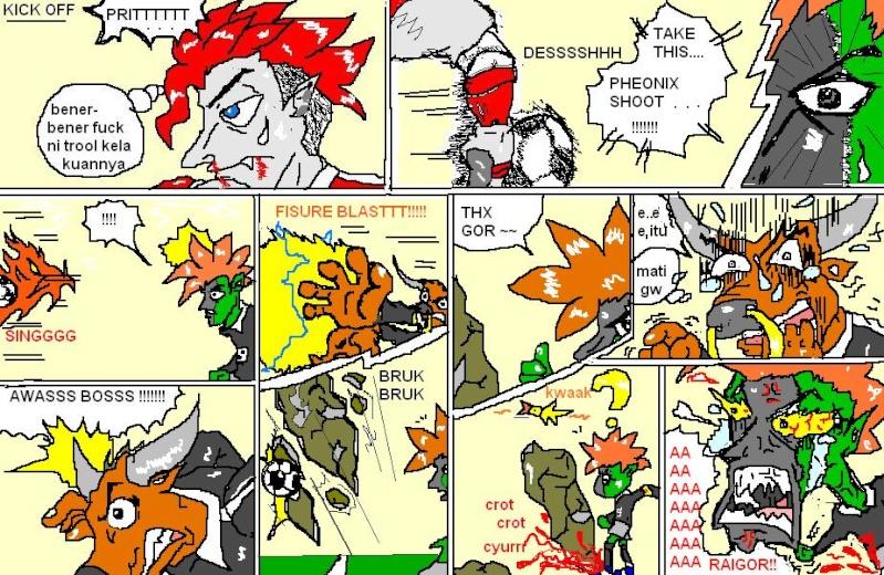 Komik DOta telah hadir...^^ - Page 2 Page1110