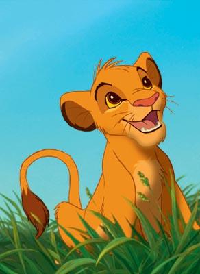 Le Roi Lion Simba10