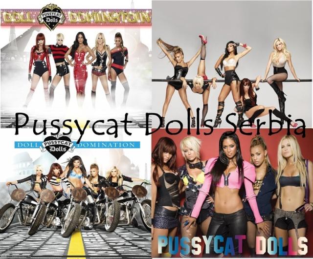Pussycat Dolls Serbia