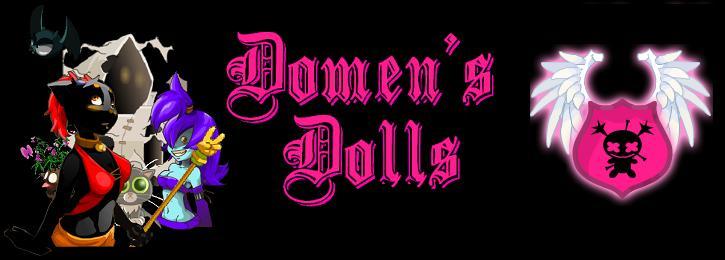 Guilde Domen's Dolls