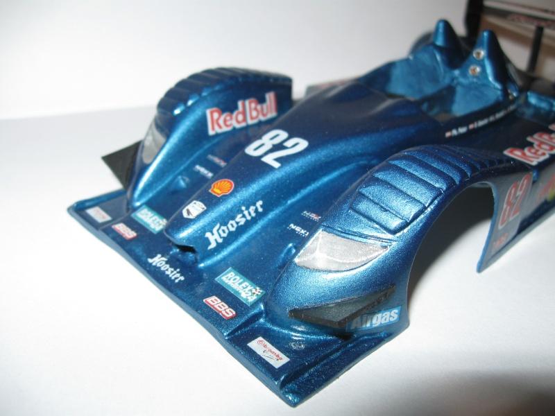 """Acura + slp2 modifier """"premier cliché"""" 2010_111"""