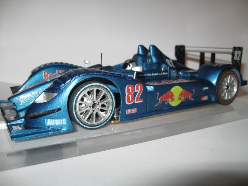 """Acura + slp2 modifier """"premier cliché"""" 2010_115"""